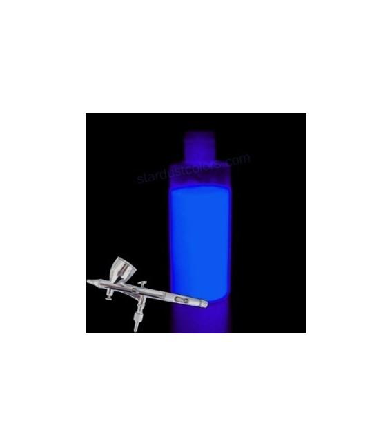 Pinturas fotoluminescente por aerografo 250ml