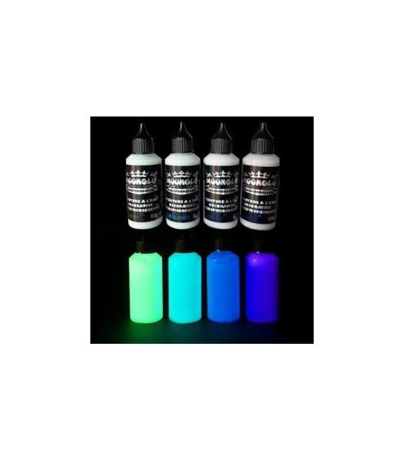 4x60ml Kit fosforescente