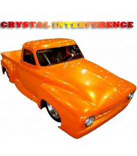 Kit para tuning - Pintura Crystal Interferencia