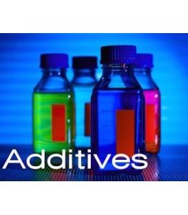 Los aditivos