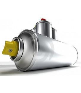 Los sprays fosforescentes