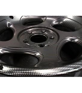 Hydro dipping y hidrografia - Peliculas y productos