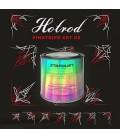 Pintura y pinceles para el pinstriping