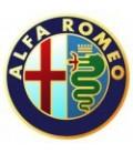 PINTURA ALFA ROMEO