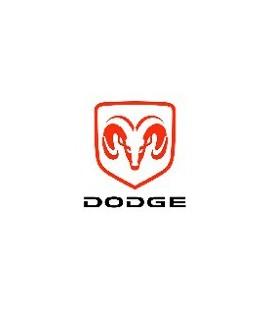 PINTURA DODGE