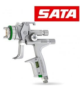 Las pistolas SATA