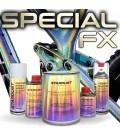 Los kits completos de efectos especiales para bicicleta