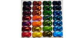 Las pinturas Candy