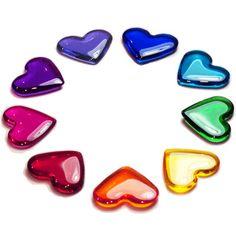 Colorantes translúcidos