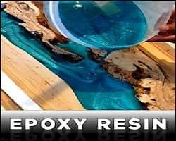 Resinas Epoxi
